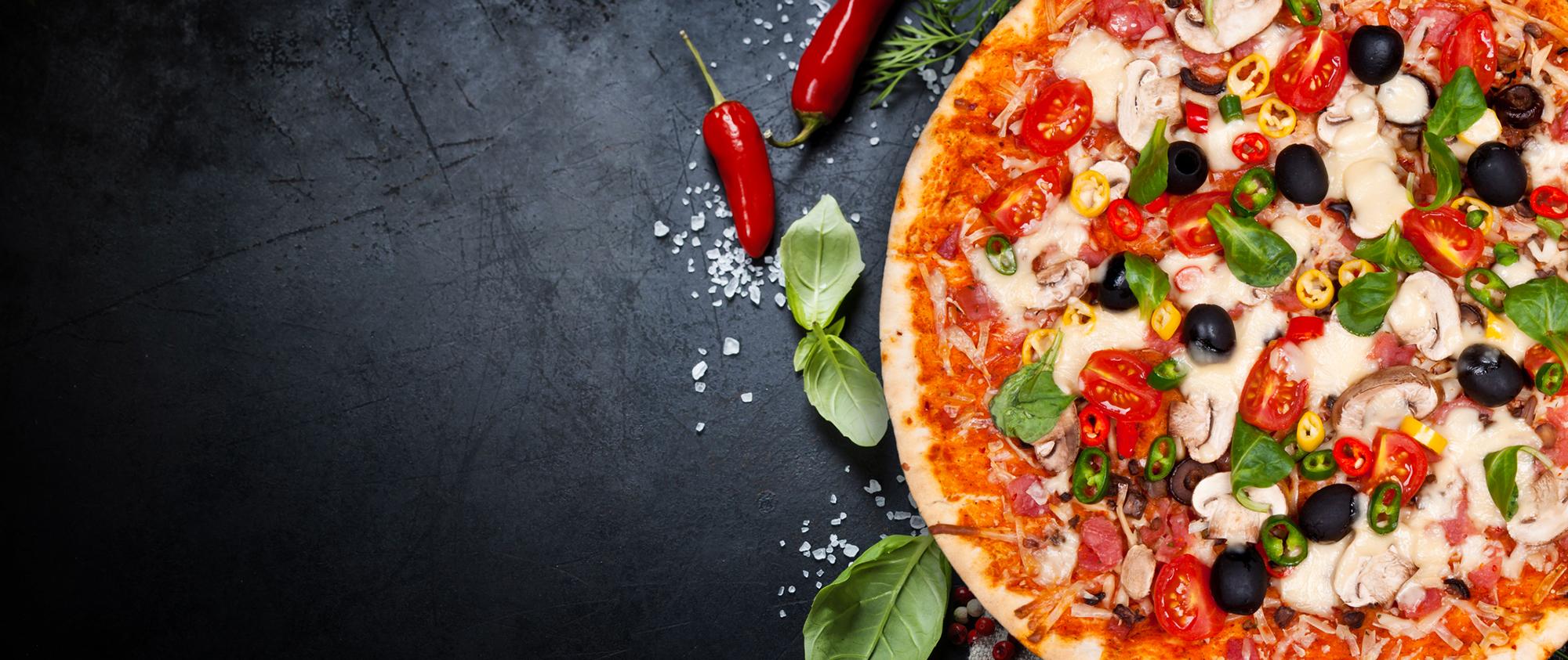 Pizzeria Il Fornetto - Pizzeria Montpellier Antigone
